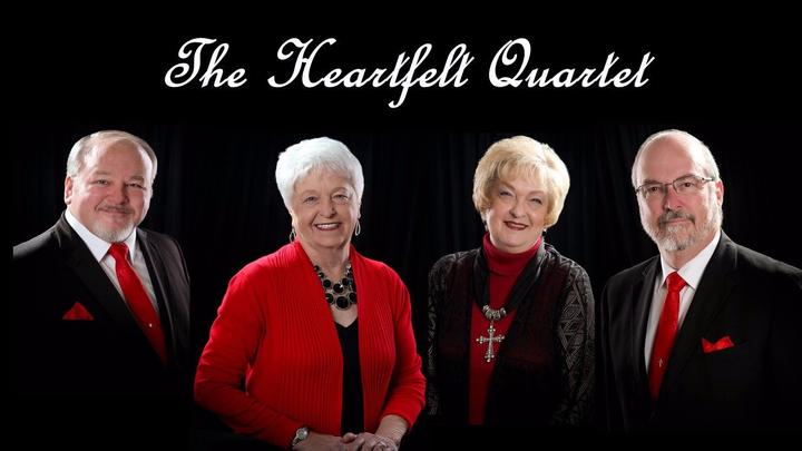 Heartfelt Quartet @ Jasper Baptist Church - Garden City, GA
