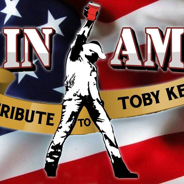 Made In America - A Tribute To Toby Keith @ 115 Bourbon Street - Merrionette Park, IL