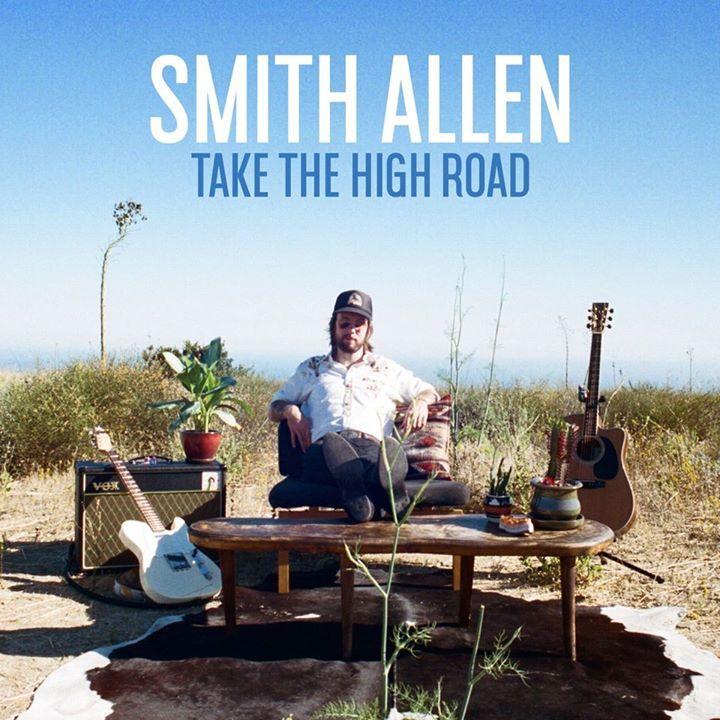 Smith Allen Tour Dates