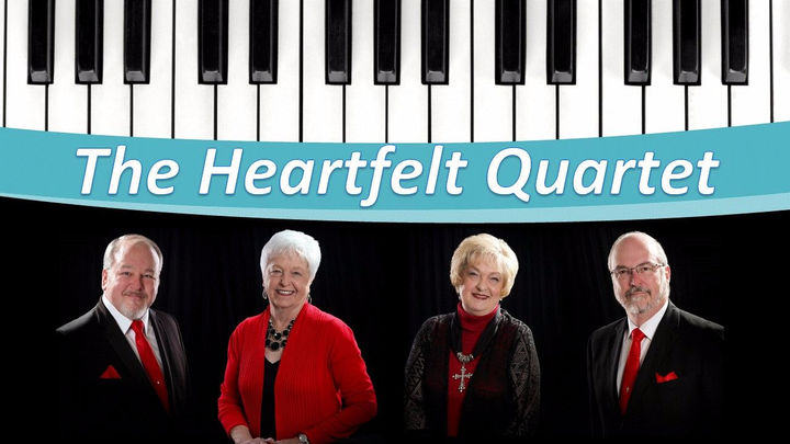 Heartfelt Quartet @ Liberty Baptist Church - Jackson, GA
