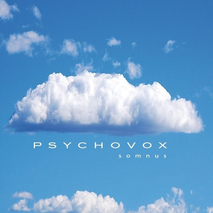 Psychovox Tour Dates