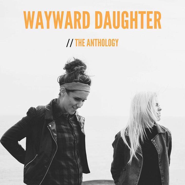 Wayward Daughter Tour Dates