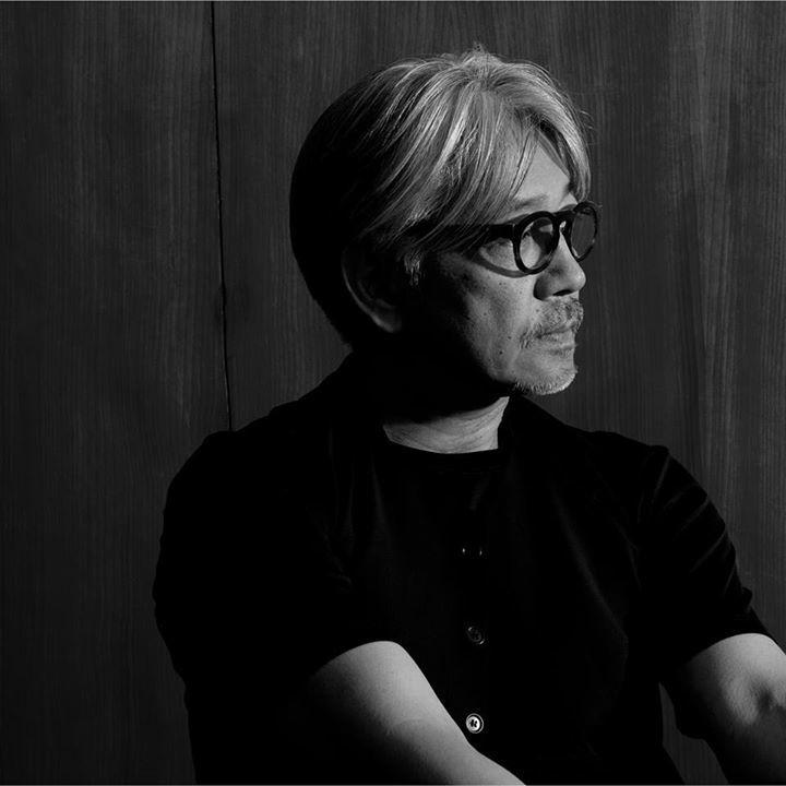 Ryuichi Sakamoto 坂本龍一 Tour Dates
