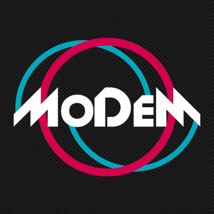 Modem Tour Dates