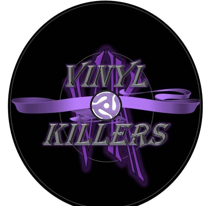 Vinyl Killers Tour Dates