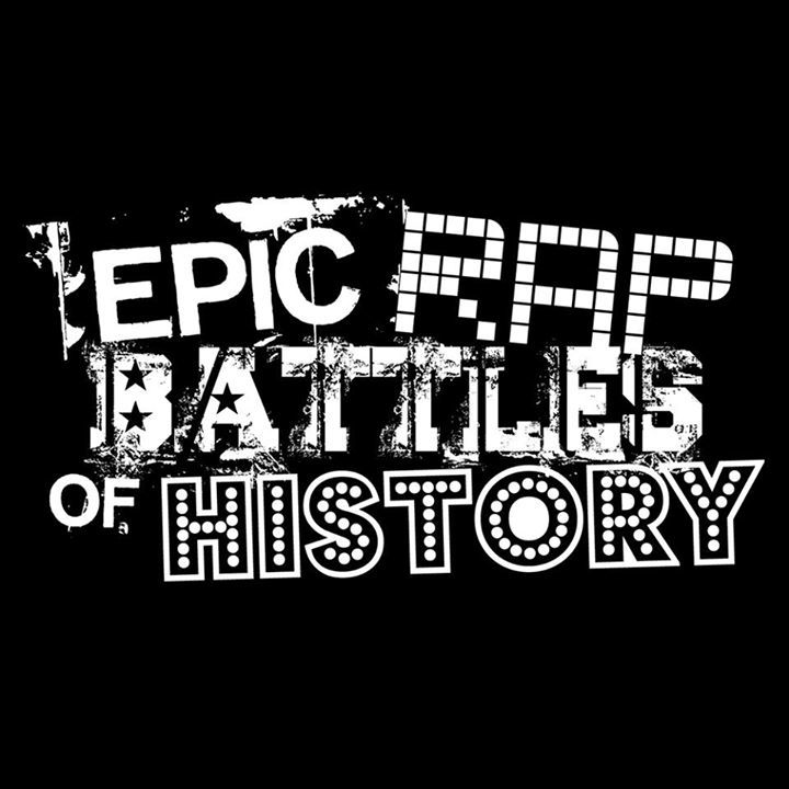 Epic Rap Battles of History  @ BB King Blues Club - New York, NY