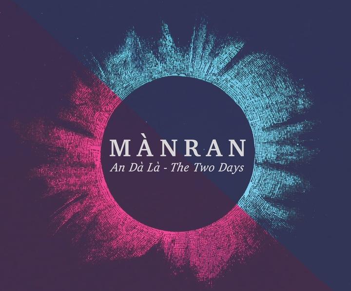 Mànran @ Portree Community Hall - Portree, United Kingdom