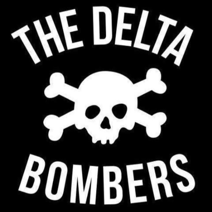 The Delta Bombers @ Spike's - Rosemead, CA