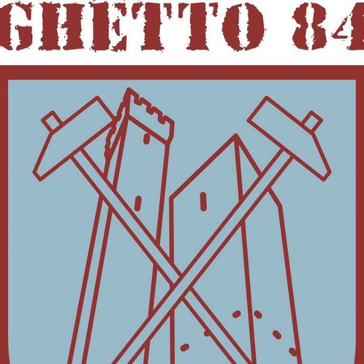Ghetto 84 Tour Dates