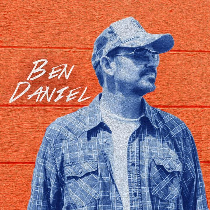 Ben Daniel @ Elk's Lodge - Lawrenceburg, TN