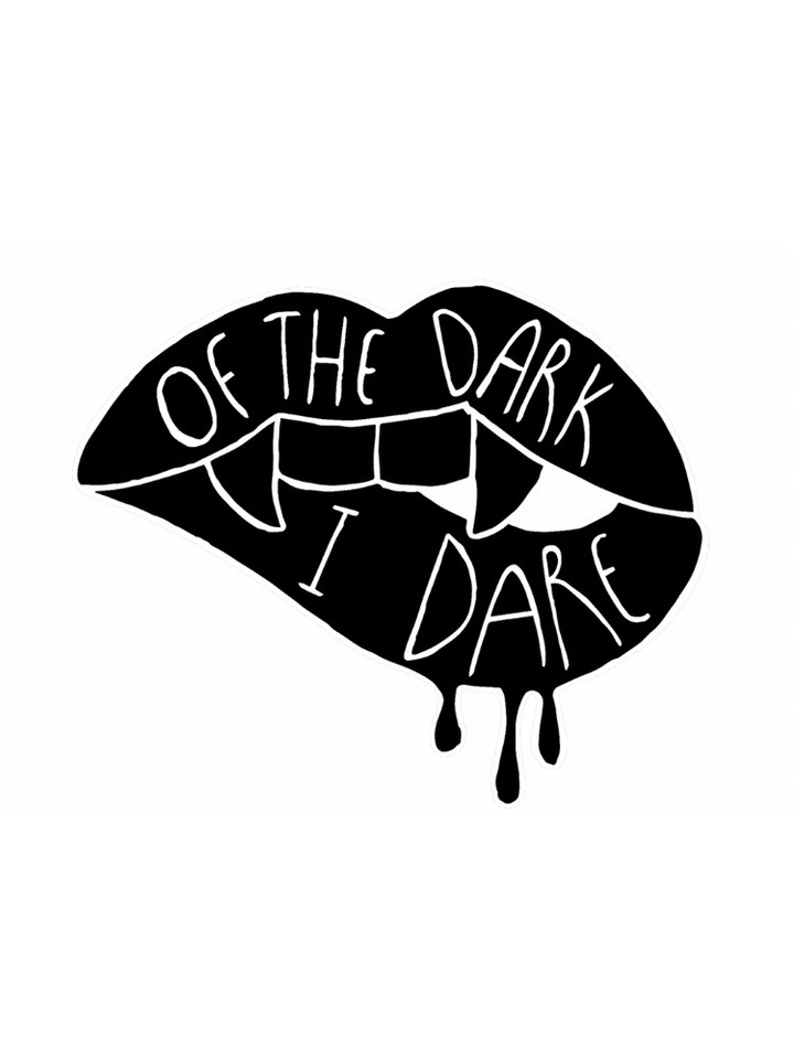 Of The Dark I Dare @ The Black Forest - Eugene, OR