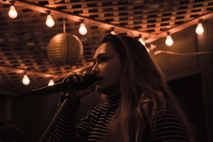 Anacarina - Singer/Songwriter @ Nashville  - Nashville, TN