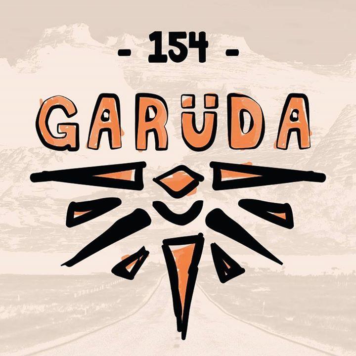 Garuda Music @ Dahlia Nightclub - Columbus, OH