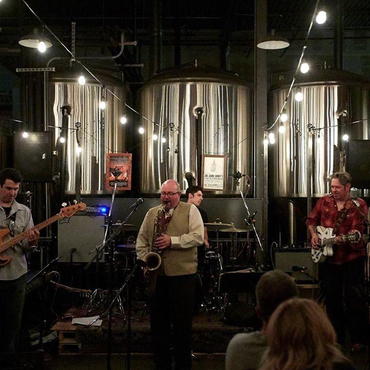 The Vern Neeley Vibe @ Bull And Boar - Loveland, CO