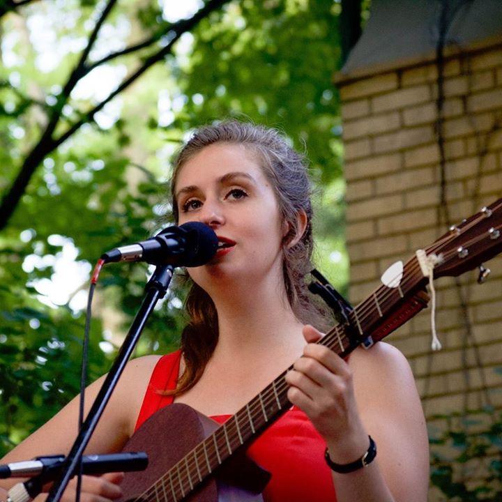 Sadie Gustafson-Zook Tour Dates