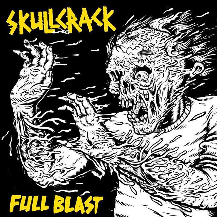 Skullcrack @ Five Star Bar - Los Angeles, CA