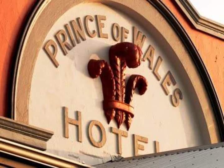 Lightnin Jack @ The Prince Hotel  - Bunbury, Australia