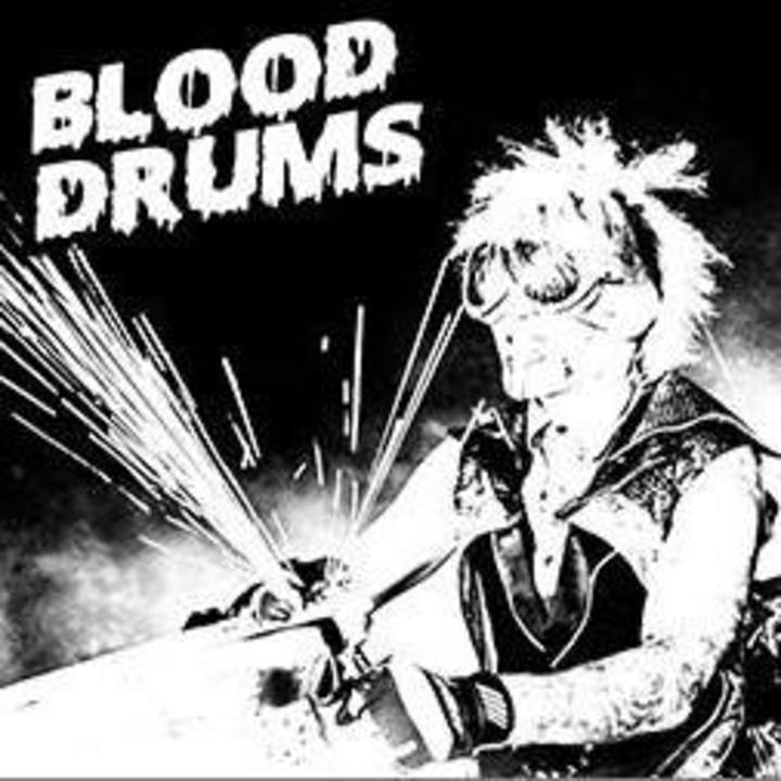 Blood Drums  @ PNC Bank Arts Center - Holmdel, NJ