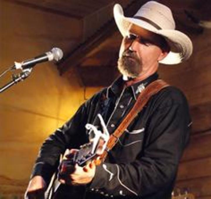 Thomas Michael Riley Music @ Club At Baron's Creek - Fredericksburg, TX