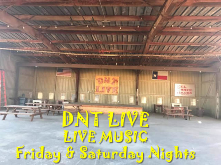 Thomas Michael Riley Music @ Del Norte Taco - Godley, TX