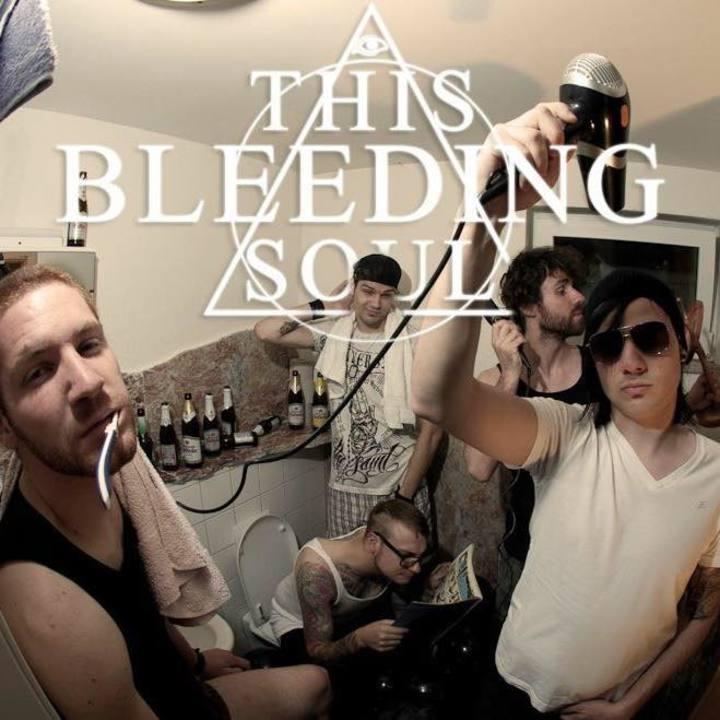This Bleeding Soul Official Tour Dates