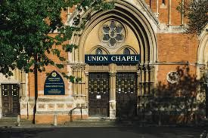 Claire M Singer @ Union Chapel - London, United Kingdom