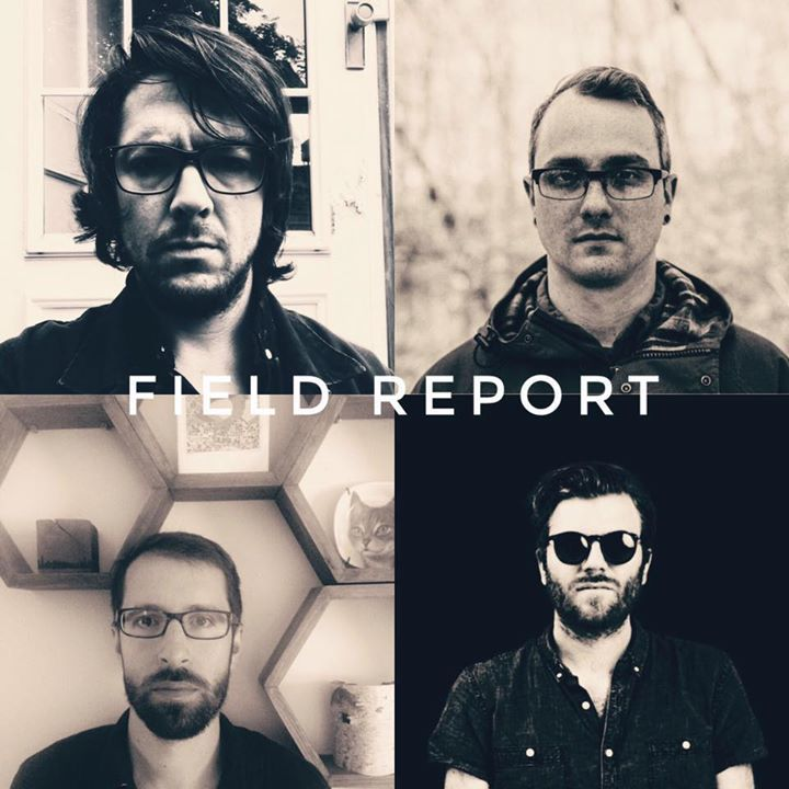 Field Report Tour Dates