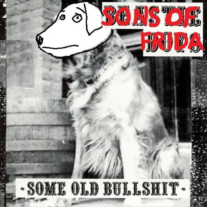 Sons of Frida Tour Dates