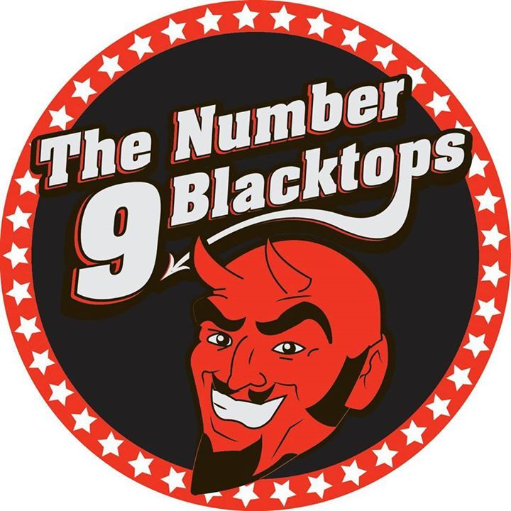 Skinny Jim & The Number 9 Blacktops Tour Dates