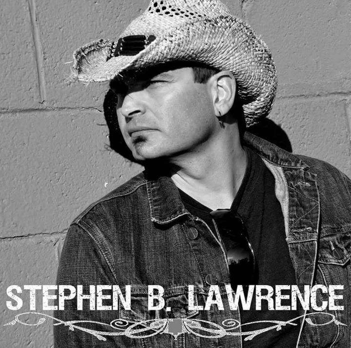 Stephen B Lawrence Tour Dates