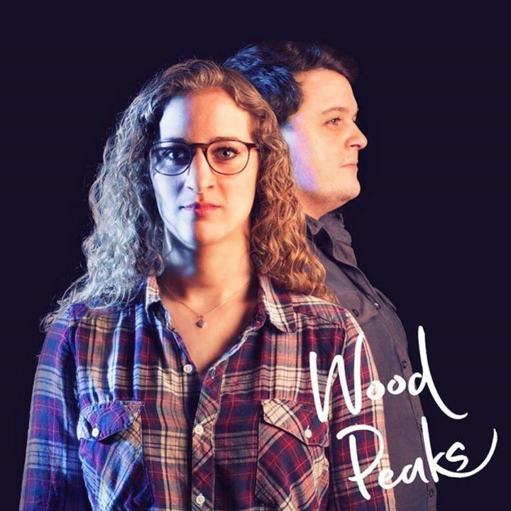 WOOD PEAKS Tour Dates