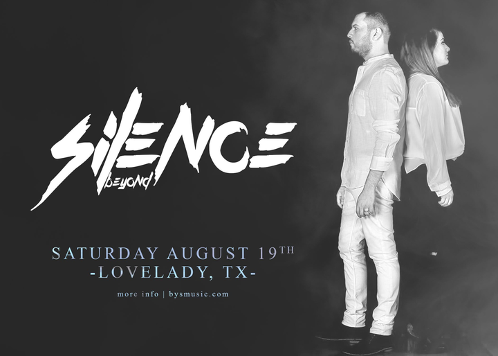 Beyond Silence @ School Assembly - Lovelady, TX