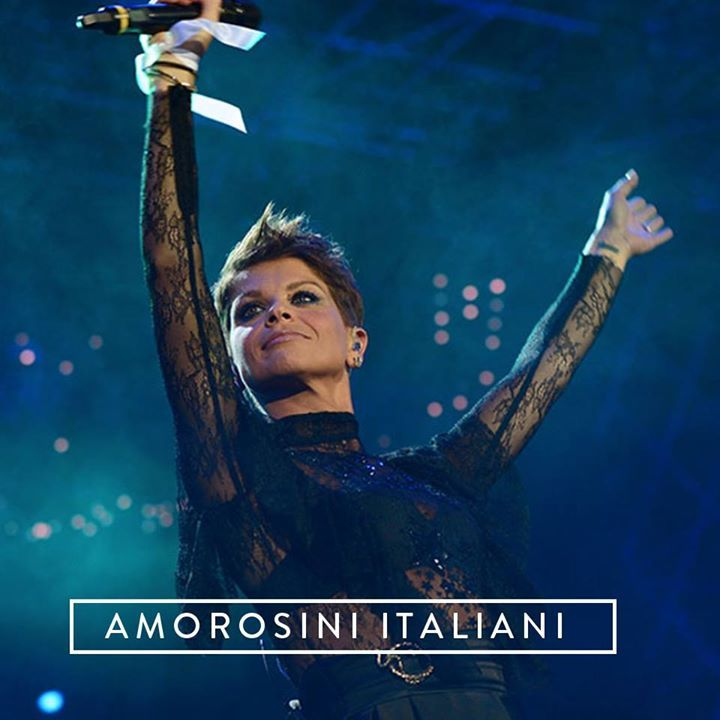 Amorosini italiani Tour Dates