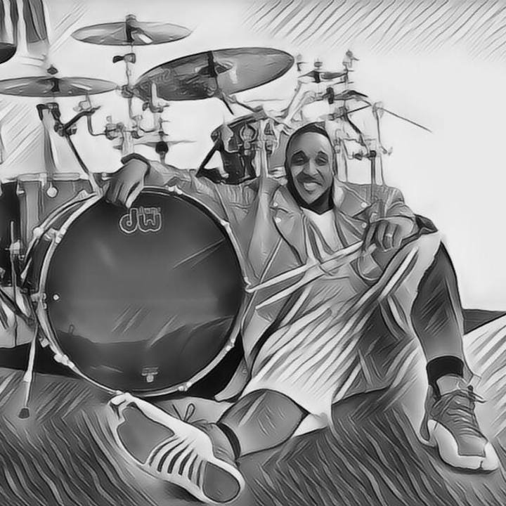 Eric Moore Professional Drummer Tour Dates