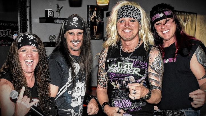 Shocker Boys @ Brewskey's  - Oklahoma City, OK