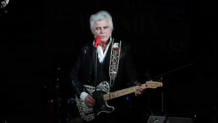 Dale Watson @ Saturday-Pittsburgh-area House Concert  - Sewickley, PA