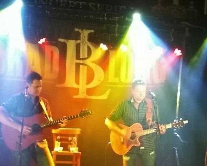 Brad Long @ Flip Flops  - Myrtle Beach, SC