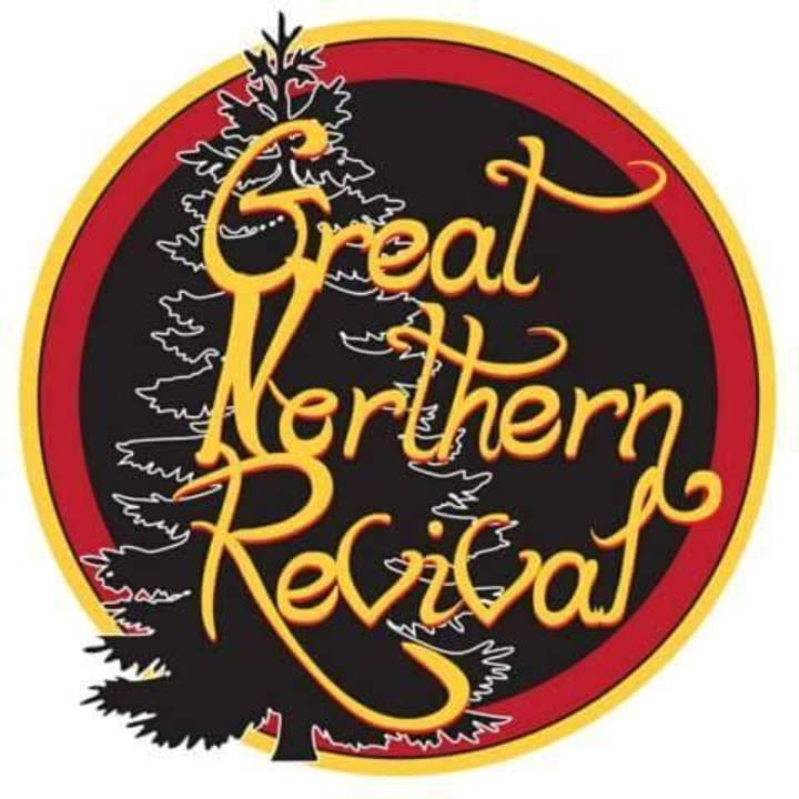 Great Northern Revival Tour Dates