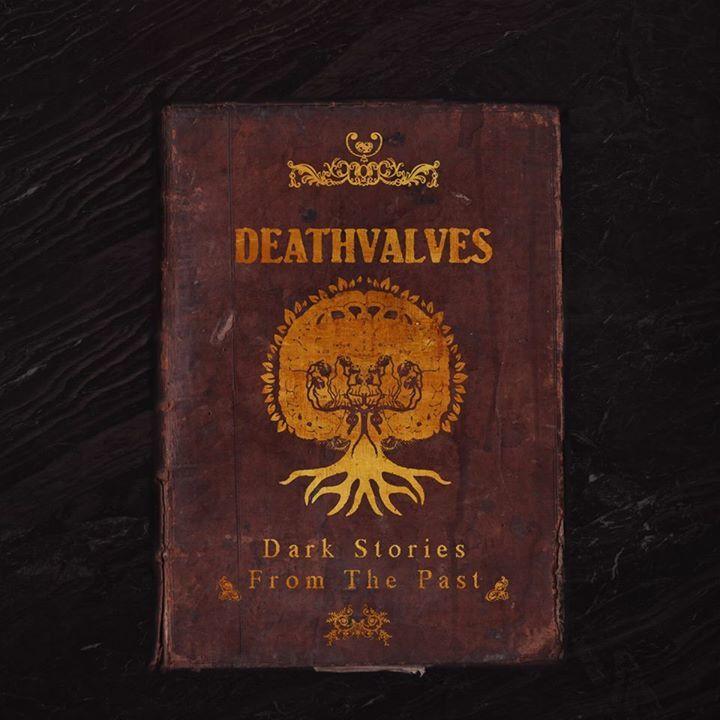 Deathvalves Tour Dates