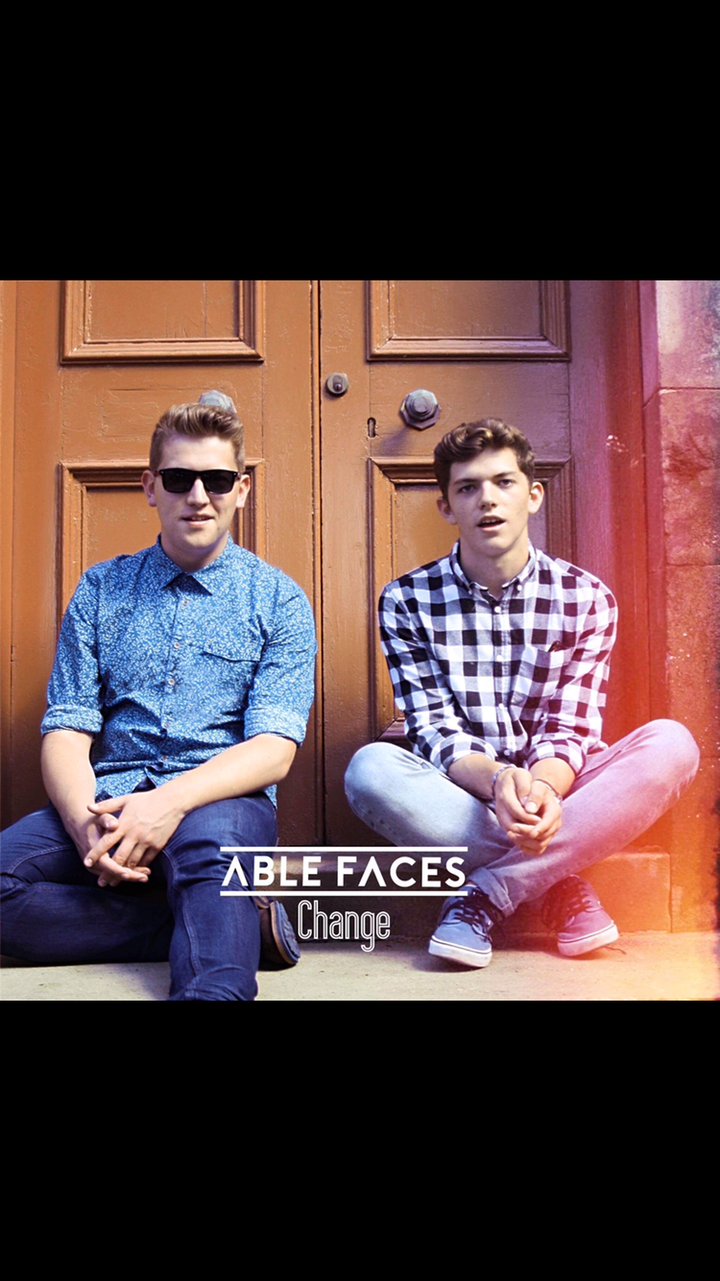 Able Faces @ Stereo  - Glasgow, United Kingdom
