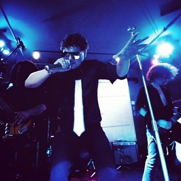 Aries @ Club Pst - Deritend, United Kingdom