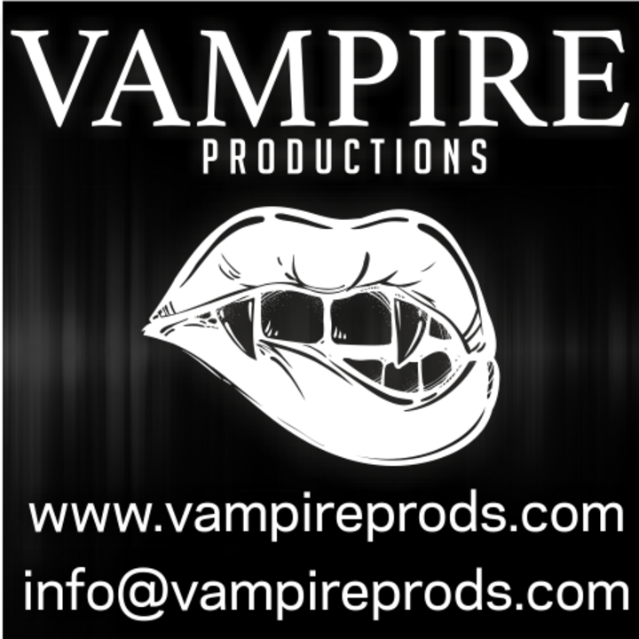 Vampire Productions Tour Dates
