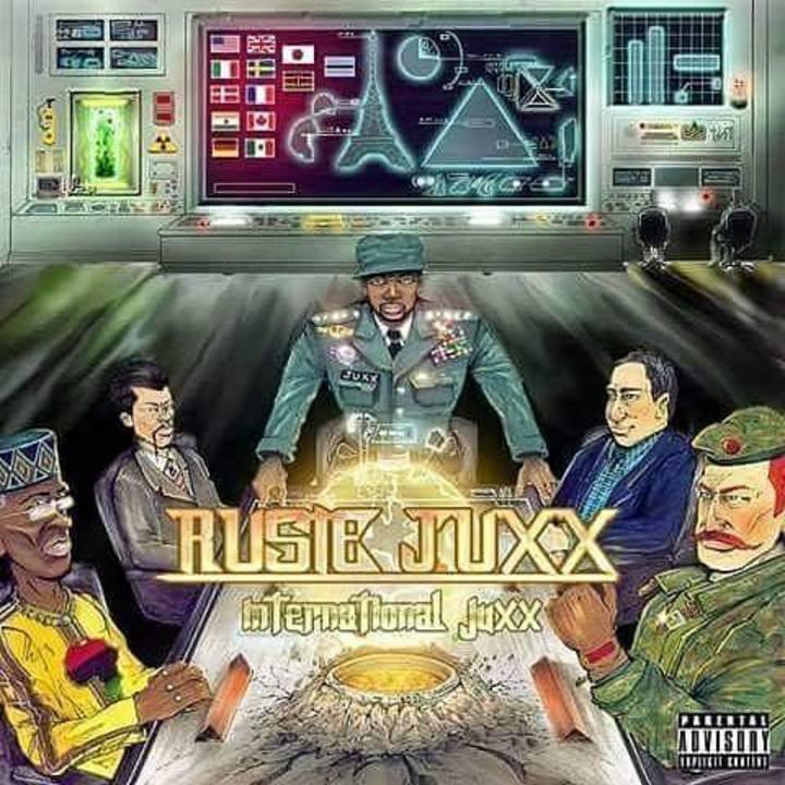 Ruste Juxx Tour Dates