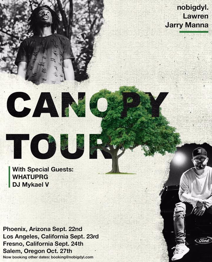 Lawren @ Canopy Tour  - Phoenix, AZ