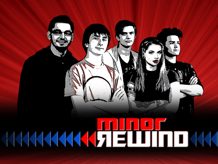 Minor Rewind @ Last Call - Saint Joseph, MO