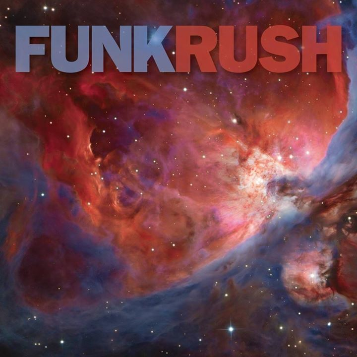 Funk Rush @ Summit Coffee - Davidson, NC