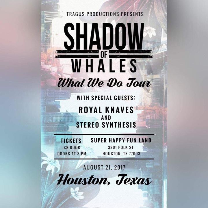 Royal Knaves @ Super Happy Fun Land - Houston, TX
