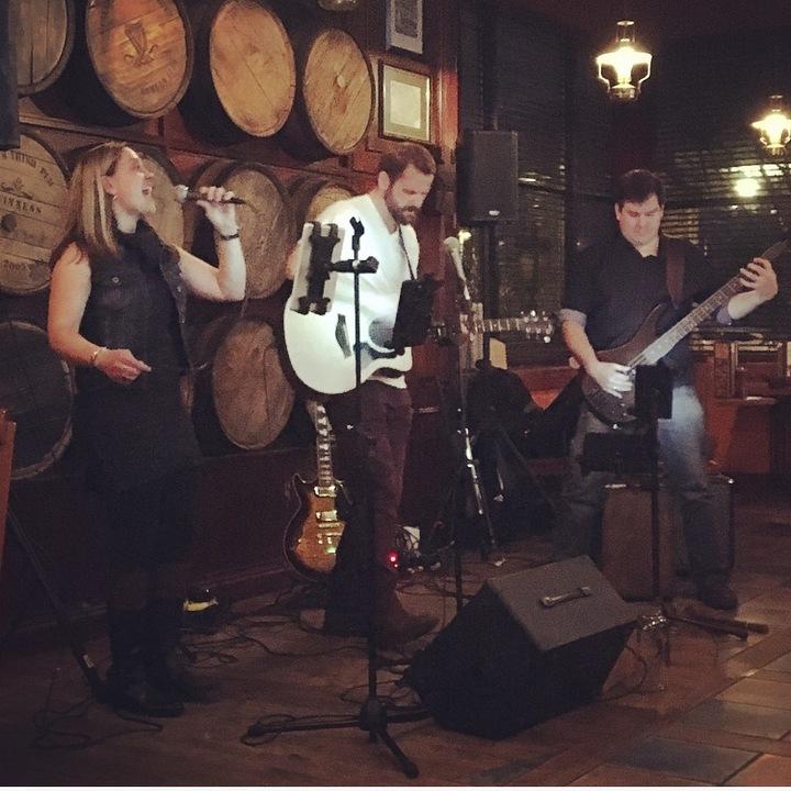 Jane Plank @ Kip's Irish Pub  - Saint Louis Park, MN