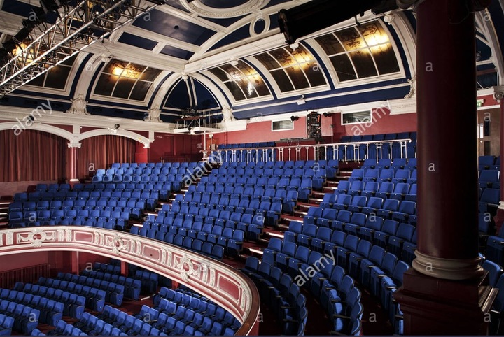 Isaac Truzzi - Franconi @ The Central Theatre - Chatham, United Kingdom