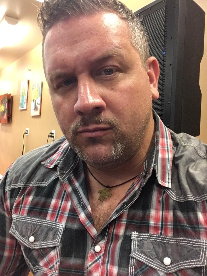 Sean Gasaway @ THE JULEP ROOM - Ocean Springs, MS